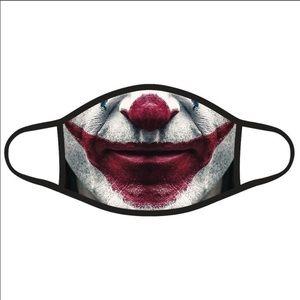 Accessories - Clown Face Mask!